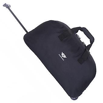 Cabine de Slimbridge Castletown approuvé à sac, noir