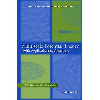 Multiscale potensielle teori med programmer Geoscience ved Freeden & Willi