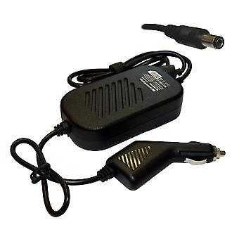 Toshiba Satellite A100-025 Compatible Laptop Power DC Adapter Car Charger