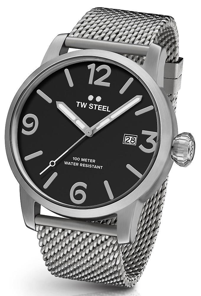TW Steel Mb12 Maverick Watch 48 Mm