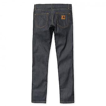 Carhartt Rebel byxa Jeans Slim Fit styv