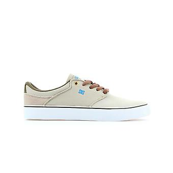DC Mikey Taylor Vulc ADYS300132CAM skateboard all year men shoes