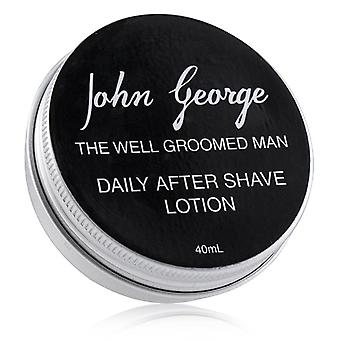 Frownies John George Daily After Shave Lotion - 40ml/1.35oz