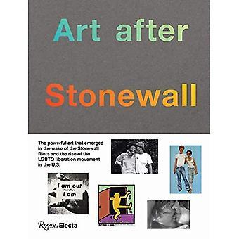 Sztuka po Stonewall: 1969-1989
