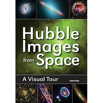 Hubble images from space by Amherst Media - 9781682033005 Book