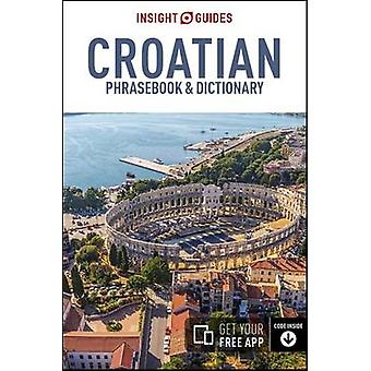 Insight Guides Phrasebook - Croatian by APA Publications Limited - 978