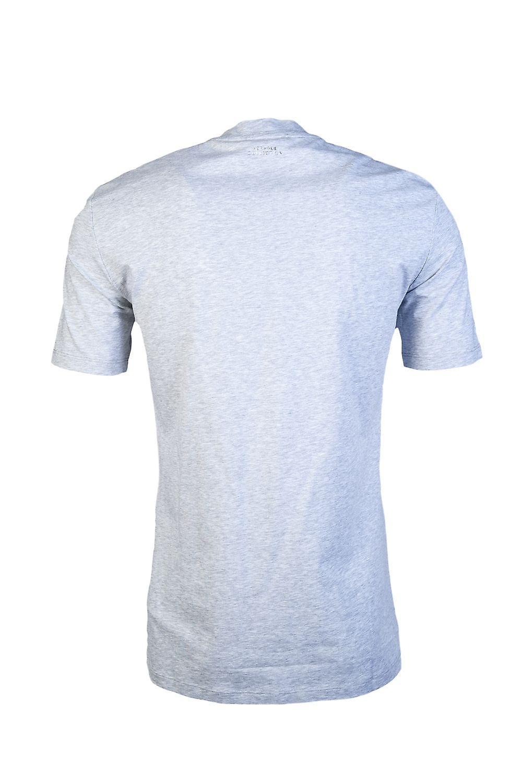 Versace Round Neck T Shirt V800862D VJ00601