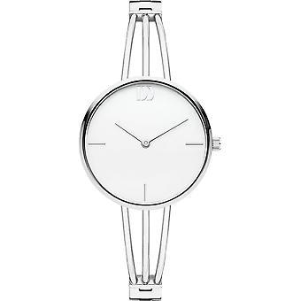 Diseño danés señoras reloj IV62Q1252 Jackie