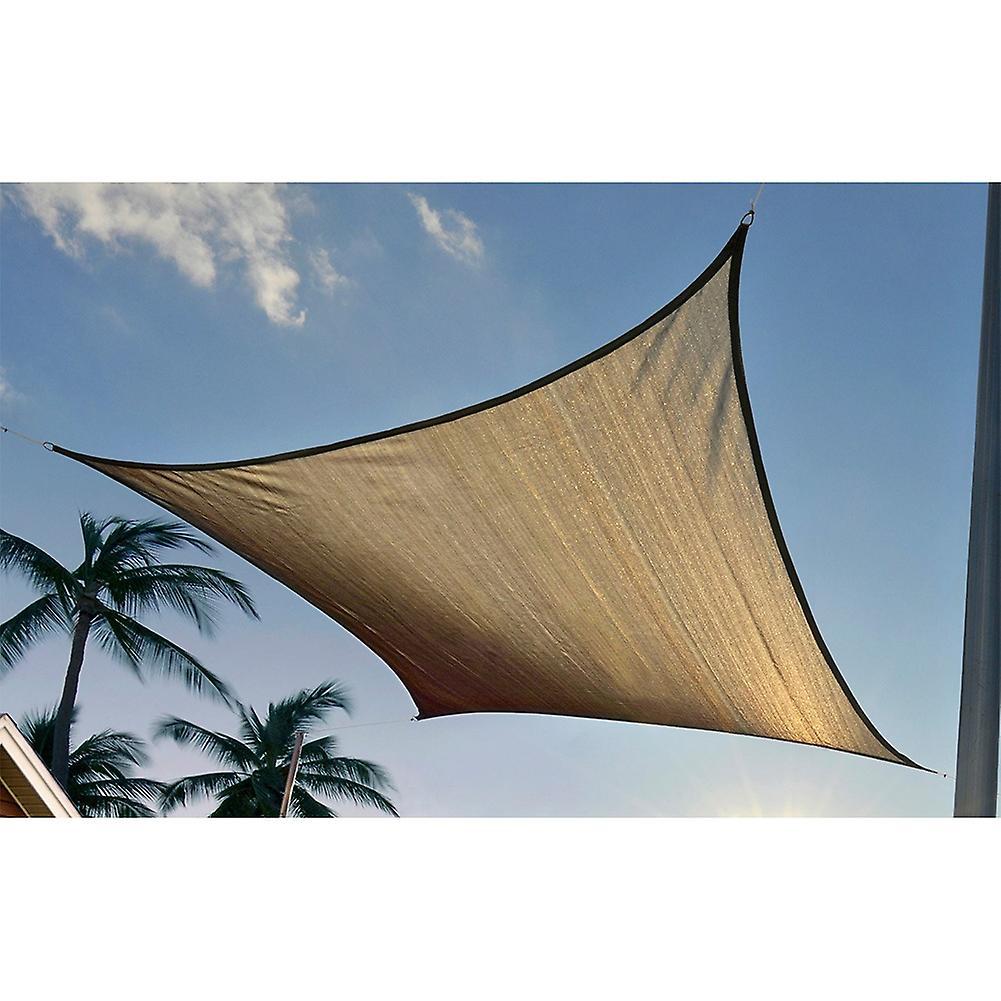 Modern Home Sail Shade Square (18' Sides)