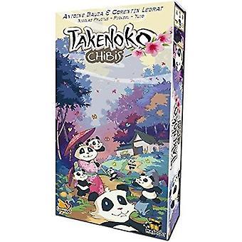 Gioco di Takenoko Chibis Board