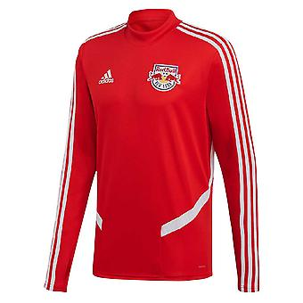 2019-2020 New York Red Bulls Adidas Training Top (Red)