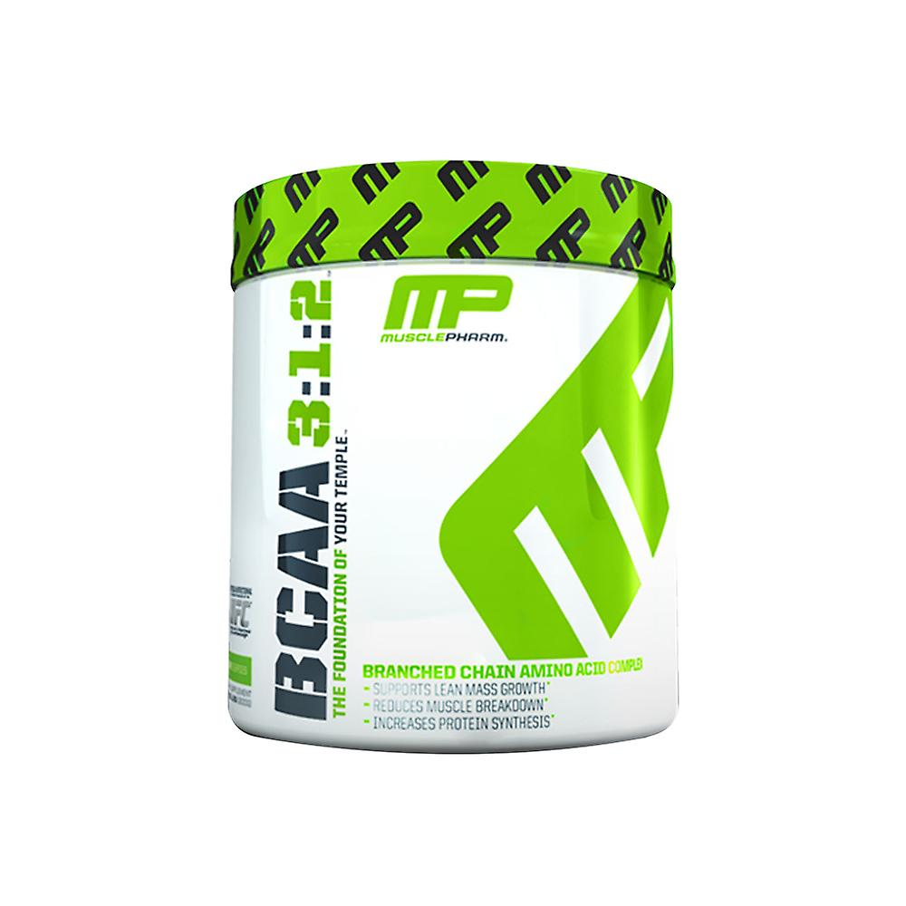Muscle Pharm Musclepharm Bcaa 3:1:2