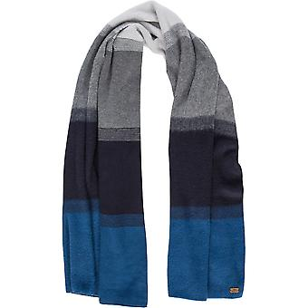 Trespass Mens Embrace Long Length Knitted Winter Scarf