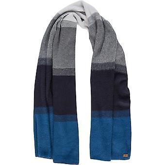Trespass Mens Embrace Long Length Knitted Winter Scarf