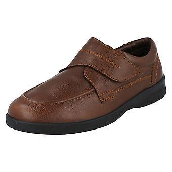 Mens Padders elegante Schuhe Solar