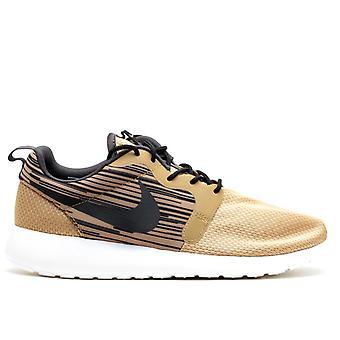 Nike Mens Rosherun niedrigen oberen Schnürschuh Trailrunning-Schuhe