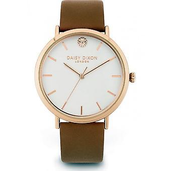 DAISY DIXON - Wristwatch - Ladies - DD127TRG - KENDALL