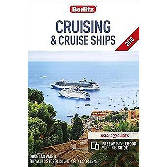 Berlitz Cruising & Cruise Ships 2018 by Douglas Ward - 9781780049786