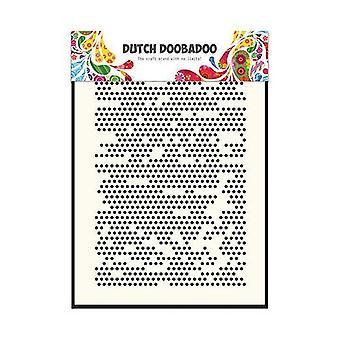 Dutch Doobadoo A5 Mask Art Stencil - Dots 470.715.119