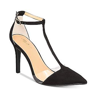 Thalia Sodi Gracee Pointed-Toe Pumps Black Size 5M