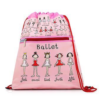 Tyrrell Katz Ballet Design Children's Kitbag