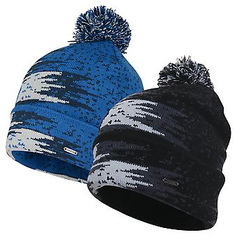 Dare 2b Homme 2019 Dauntless Acrylic Knit Fleece Lined Beanie Hat