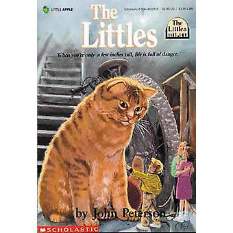The Littles by John Lawrence Peterson - 9780881039436 Book