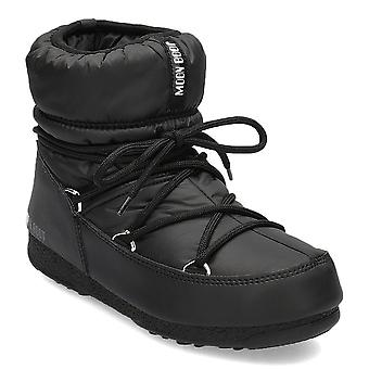 Moon Boot Low Nylon WP 2 24009300001 universal winter women shoes