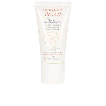 Avene Skin Recovery Cream Light 50 Ml Unisex