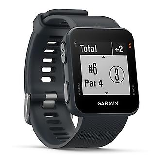 Garmin - Golf Watch - Smartwatch - Approche S10 bleu granit - 010-02028-02