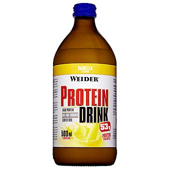 Weider Protein Drink 500 ml