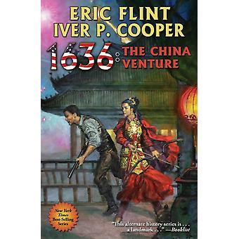1636 The China Venture par other BAEN BOOKS