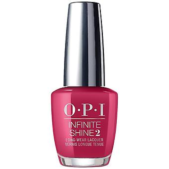 OPI Infinite Shine Candied Kingdom - The Nutcracker 2018 Nail Polish Collection (HRK25) 15ml