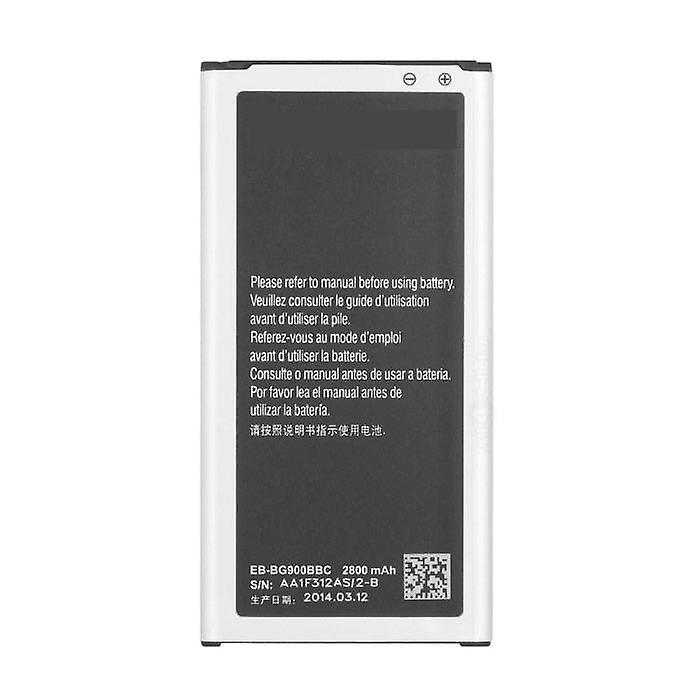Stuff Certified® Samsung Galaxy S5 i9600 Battery / Battery AAA + Quality
