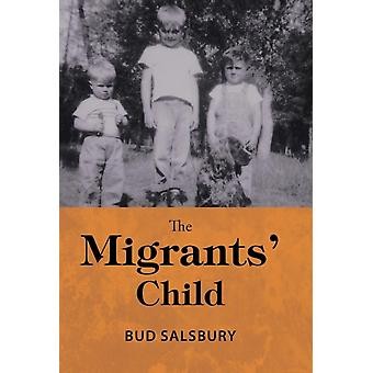 Het migranten kind door Bud Salsbury
