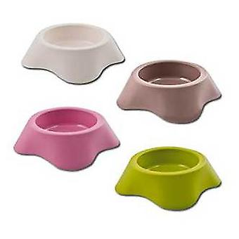Nayeco пластик фидер Nuvola 1,7 Л (собак, миски, кормушки & газированной водой)