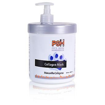 PSH Al Collagen Mask - Collagen Mask Coat 1kg