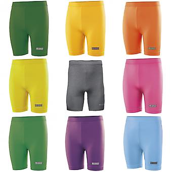 Rhino Childrens drenge termisk undertøj sport basislaget Shorts