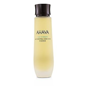Ahava Time To Smooth Age Control Even Tone Essence 100ml/3.4oz