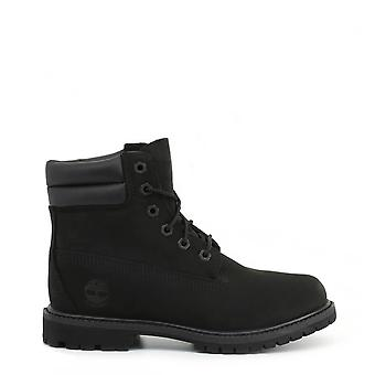 Timberland Original Women Fall/Winter Ankle Boot - Black Color 37461