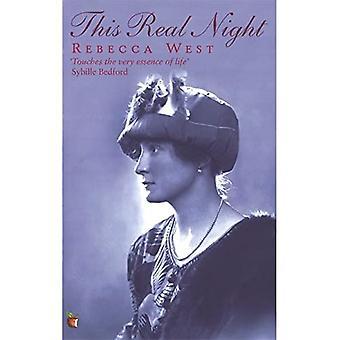 This Real Night (Virago modern classics)