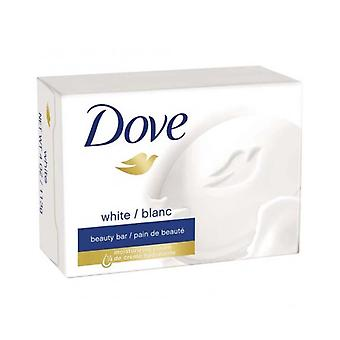 Dove beauty bar for deep moisture bar, white, 3.15 oz