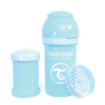 Twistshake Baby bottle 180ml Pastel Blue