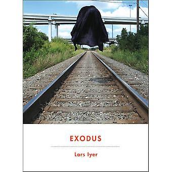 Exodus by Lars Iyer - 9781612191829 Book