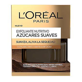 Ravitseva pensas azúcares suaves L ' Oreal meikki (50 ml)