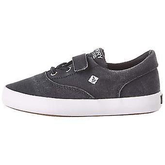 Sperry Wahoo alternativ lukning Sneaker (buksetrold/lille Kid/Big Kid)