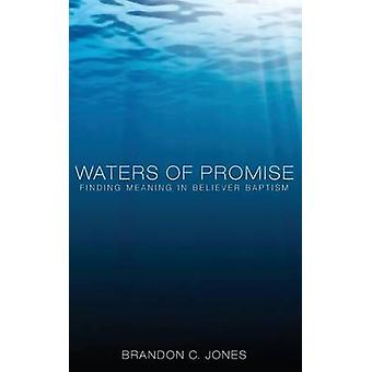 Waters of Promise by Jones & Brandon C.