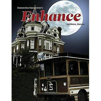 Enhance Atchison Kansas  Special Edition by Ahrens & Tonya L