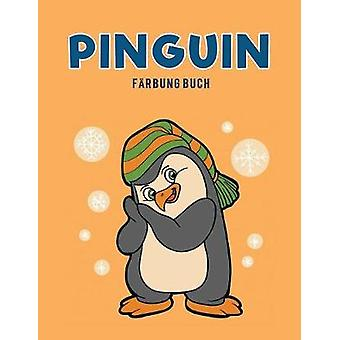 Pinguin Frbung Buch by Kids & Coloring Pages for