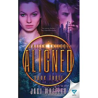 Aligned by Wheeler & Jaci